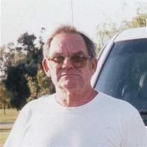 Donald Eugene Travers