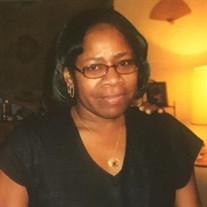 Mrs. Pamela Marie Dearring-Crook