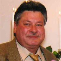 David E. Haran
