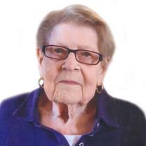 Virginia R. Klus