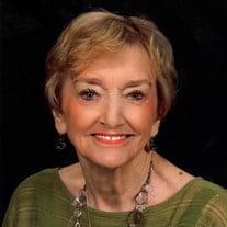 Betty  Pugh Holder
