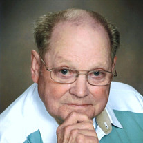 Gerald 'Jerry' Dean Johnson