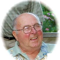 George B. Van Antwerp