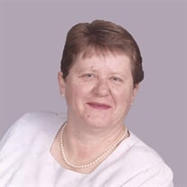 Brenda Wall Warf