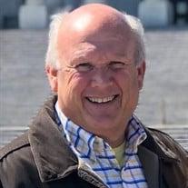 Michael C. Harper