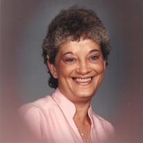 Joyce Jeanes