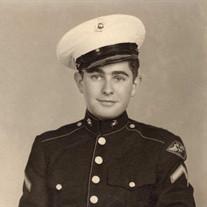 Gilbert J. Mahn