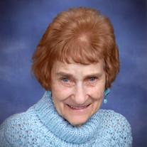 Grace Elaine  Ulvi