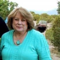 Jane Ellen Short