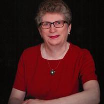 Yvonne Louise Castonia