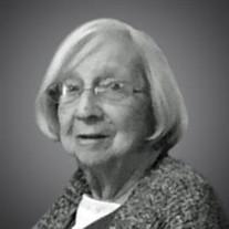 "Marjorie ""Margie"" Robinson Robichaux"