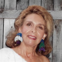 Shirley Lande