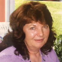 Beverly Lorene Baker