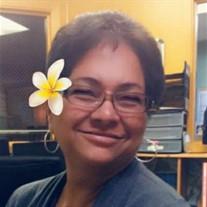 """Rochelle """"Chaco"""" Ann Yap-Kaauwai"""