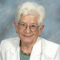 """Dorothy """"Dot"""" Bess Burnette Aiken"""