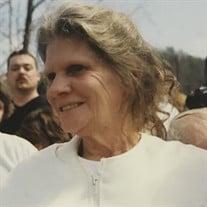 Lora Mae Tackett