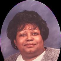 Mrs. Carrie Shepherd