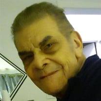 Kenneth Gerald Mair