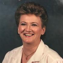 Mrs Verlie J Lawson