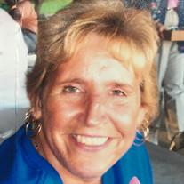 Mrs. Carolyn Williamson Best
