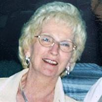Marlene Mae Seery