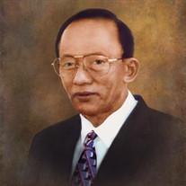 Mr. Ou Chuk