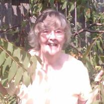 Annie  Fairchild