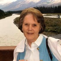 Jacklyne F. Deters