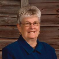 Karen  Louise Gusaas
