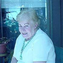 Shirley K. Dzoba