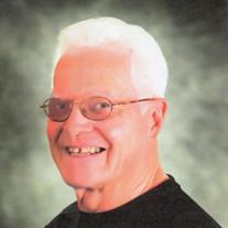 Robert Barton Swanson
