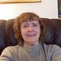Nancy Belle Herman