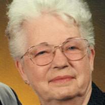 Ida Rebecca Roberds