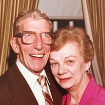 Margaret Eileen Haus