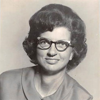 Mary Jewel Mills