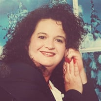 Christine Lynn Strachan