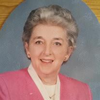 Evelyn B Hemstock