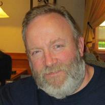 Darrell DeWayne Johnson