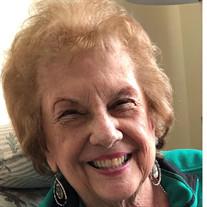 Mary Ann Noble