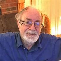 """Robert J. """"Bob"""" Eppich"""