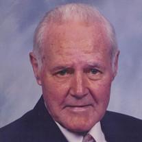 Merrill Lee Russell