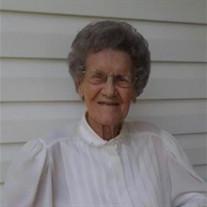 Edna Katherine Sumrall