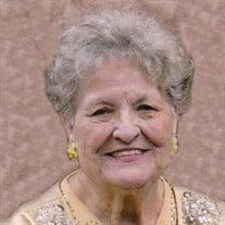 Mary Rebecca Hazelwood