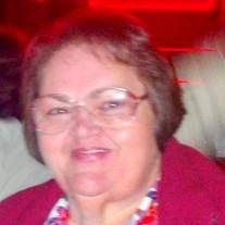Betty Joyce Casey