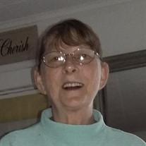Mrs. Linda Chappell