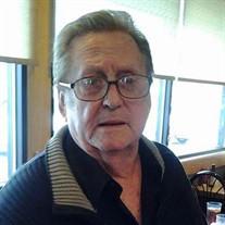 Wilmer Lee Hartman