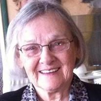 Dorothy Lois Hackler