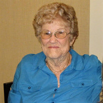 Sarah Margie Buzbee
