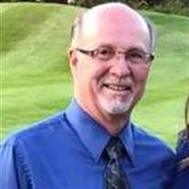 David A. Bushe