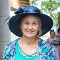 """Mrs. Cynthia """"Cindy"""" Dawn Gullion Kerr"""